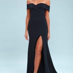 Lulus wedding dress new with tags✨